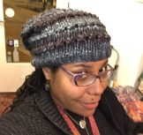 "Slouch hat from ""Presto!"""