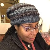 """Slouch hat from """"Presto!"""""""