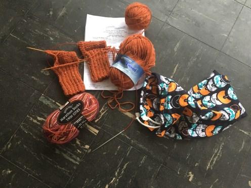 Socks for class