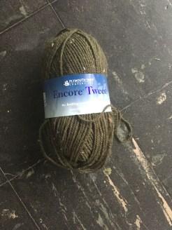 Plymouth Encore Tweed