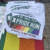 Pride Run with Lez Runs