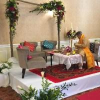 Wedding 2:  Hindu Ceremony, Part 1