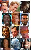 Arnold movie trivia