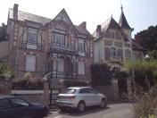 Brittany architecture?