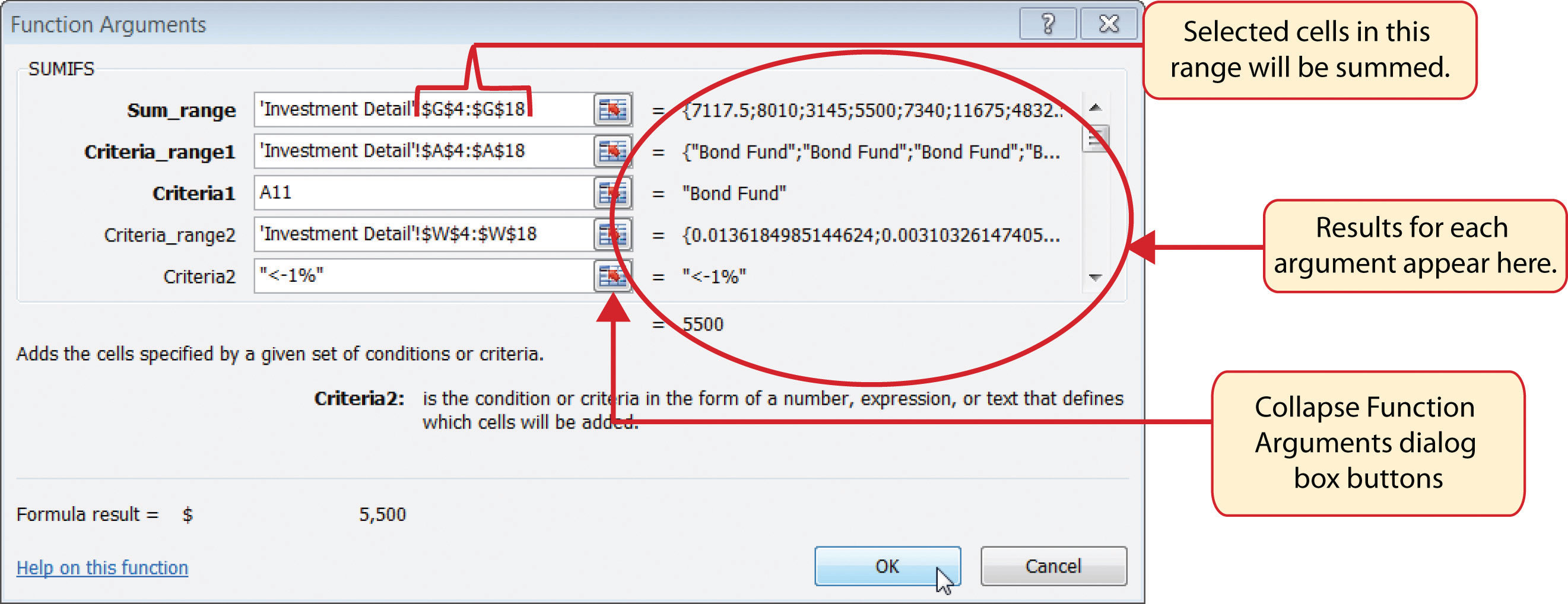 Logical And Lookup Functions