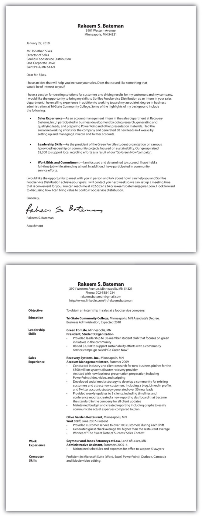Cover Letter Exle Receptionist Clic Cl