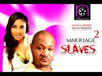 marriage slaves, nollywood