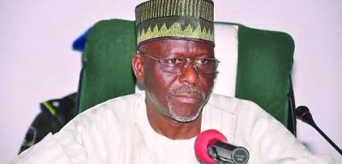 EFCC Quizzes Former Kogi Governor Idris Wada Over N500m