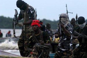 Wanted militant gunned down at Seme border