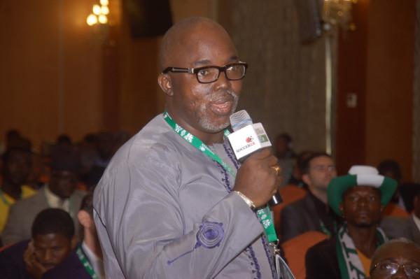 Presidency Orders Withdrawal Of 'Fake News' Press Release On NFF