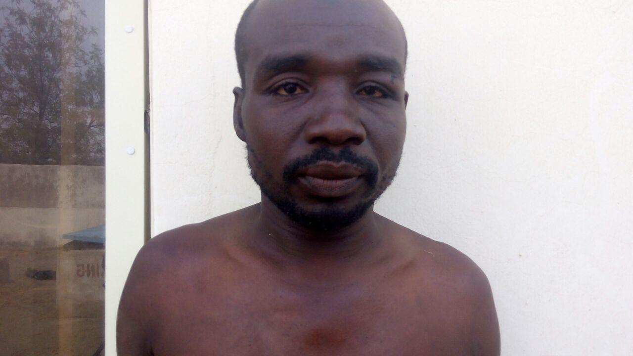 MORE BOKO HARAM TERRORISTS LEADERS APREHENDED