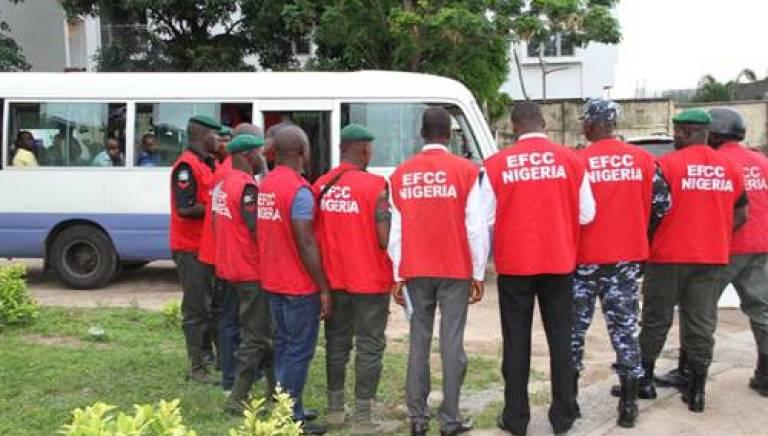 Former Akwa Ibom governor arrested over Diezani's alleged $115 million sleaze