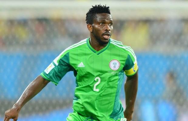 Team Nigeria Wins Team World in a 9-Goal 'Thriller' At Joseph Yobo's Testimonial Match