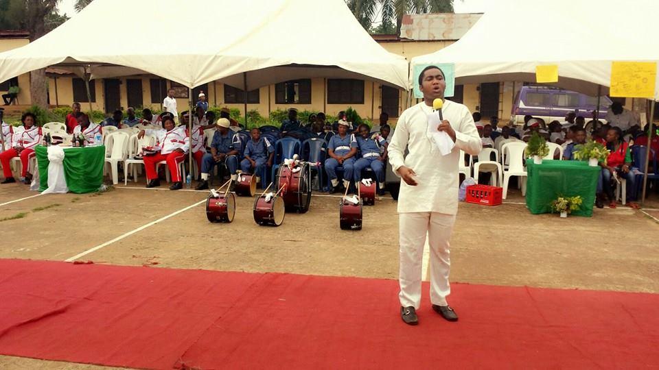 Judas Iscariot Was A PDP Member - Frank Maduka