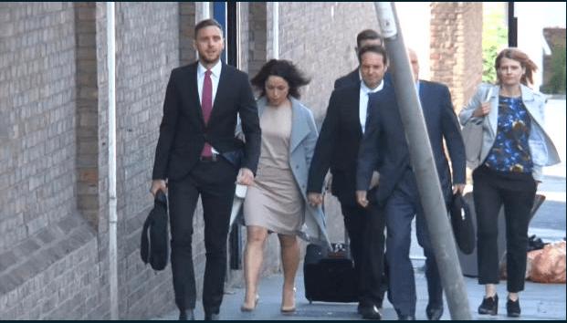 Eva Carneiro rejected £1.2 million settlement fee from Chelsea