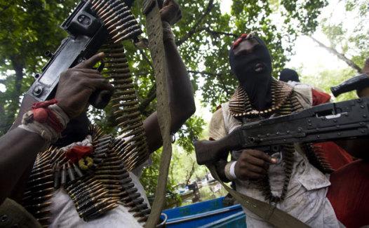 'Seven things Buhari should do to end Niger Delta crisis'