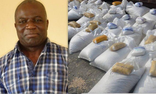 NDLEA Arrests Evangelist in Possession of N1.4b Worth of Drugs at Apapa Seaport