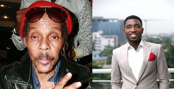 Tmi Dakolo Replies Majek Fashek For Accusing Of Stealing His Song