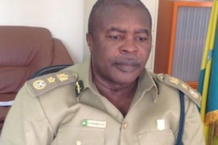 Kuje Prison riot: Boko Haram prisoner caught with 25 phones