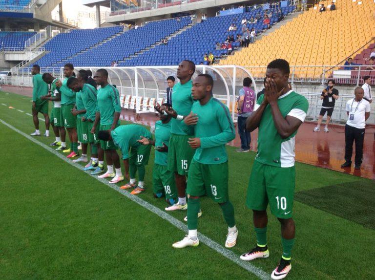 BREAKING: Dream Team VI beat Honduras to win bronze