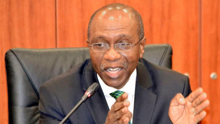 We took the best economic decision - CBN Governor