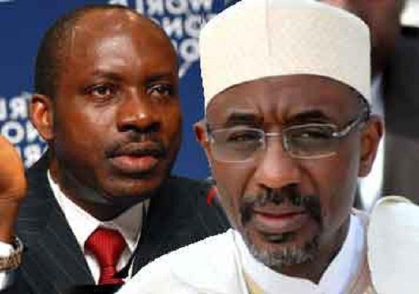 Presidency Denies Probe of Ex-CBN Gov's, Emir Sanusi and Prof Soludo