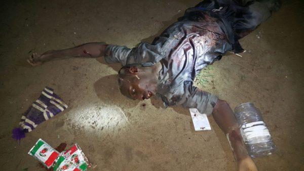 Nigerian Troops Thwart Boko Haram Attempted Attack On Yauri Village