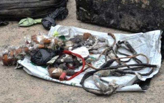 Enugu Herbalist Shoots 13-year-old Boy Dead While Testing Odeshi Charm