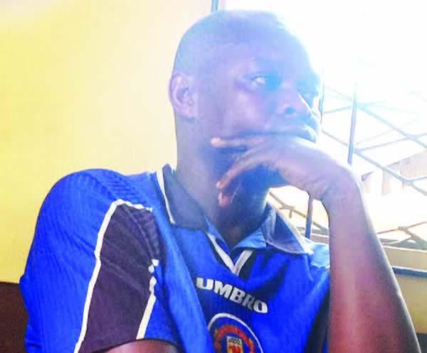 Man who named dog Buhari sent to prison