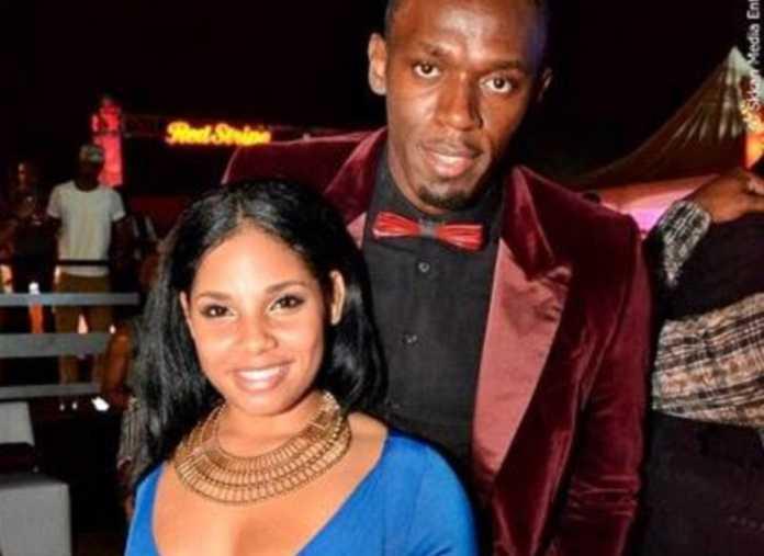 Usain Bolt Set to Marry Long Time Girlfriend, Kasi Bennet