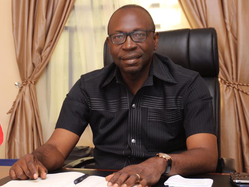 Edo Guber: Two More Candidates Step Down For Osagie Ize-Iyamu