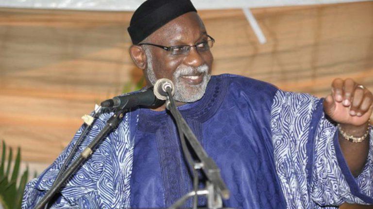 Gov. Akeredolu Freezes LGs Accounts, Stops Appointees' Salaries