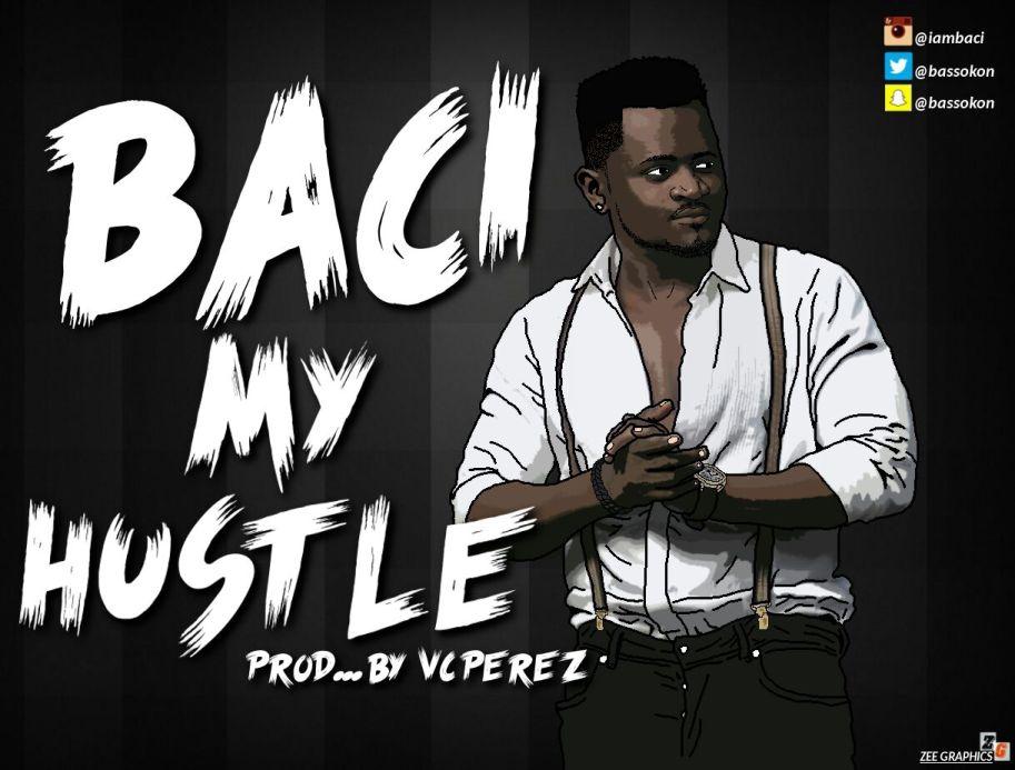 PREMIERE: Baci - My Hustle
