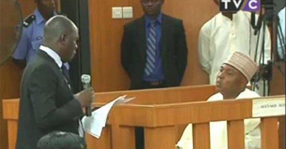 Nigerian Government withdraws forgery charges against Saraki, Ekweremadu