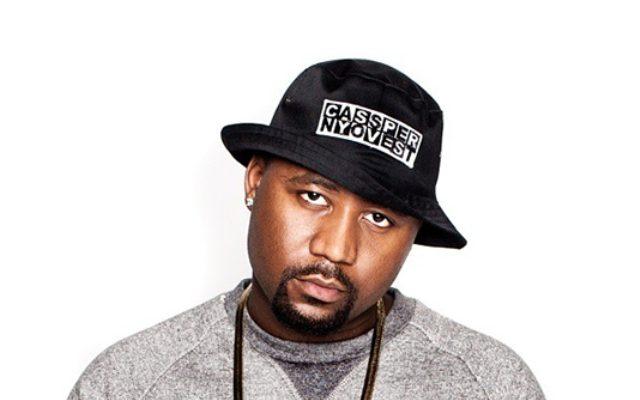 Cassper Nyovest Slams Kanye West for Stealing His Floating Stage Idea