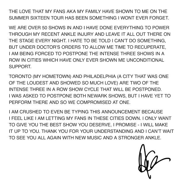drake-tour-cancel