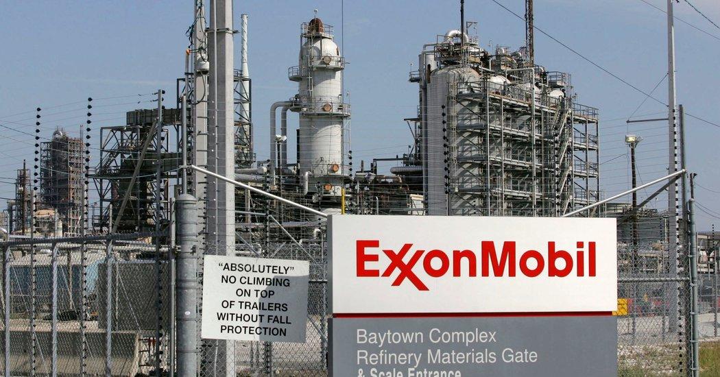ExxonMobil Exits Nigeria's Downstream Oil Sector