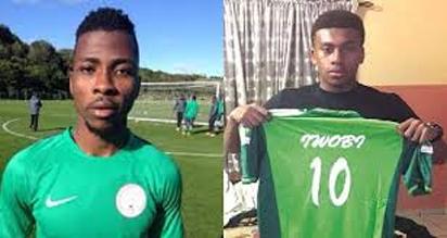 Alex Iwobi Settles For New Shirt Number