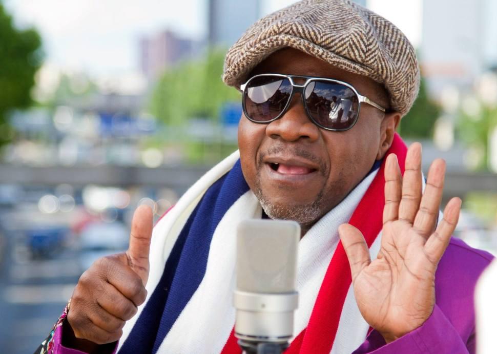 Artistes to Honour KSA, Papa Wemba, others at AFRIMA 2016