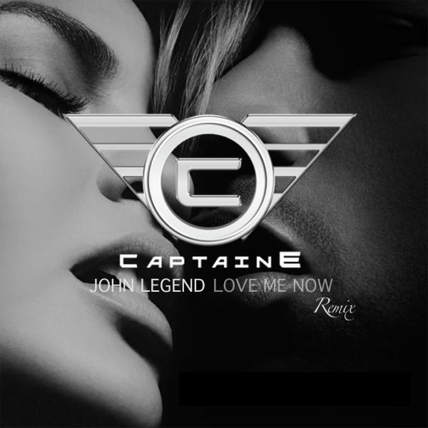 Omotola Jalade-Ekeinde's Producer son CaptainE Remixes John Legend's 'Love Me Now'