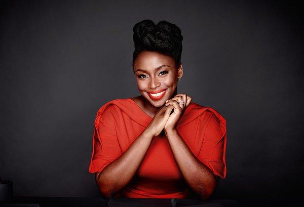 Chimamanda Ngozi Adichie Talks Beauty, Femininity and Feminism