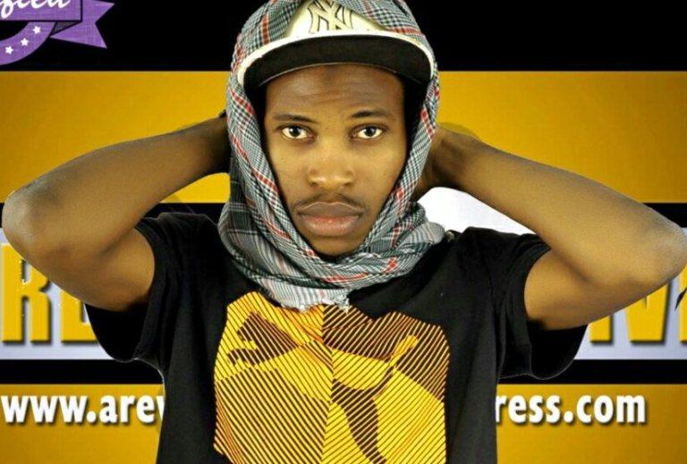 Kannywood singer releases love song for Rahama Sadau