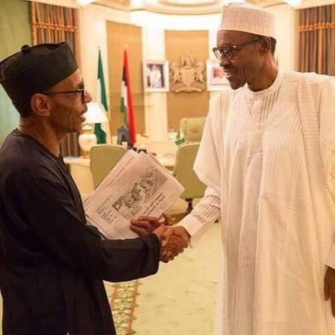 Drop Non Performing Ministers, APC Chieftain Tells Buhari