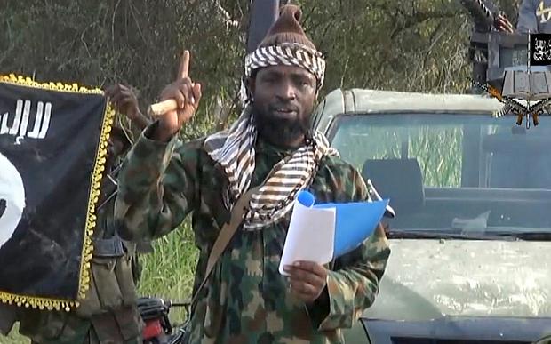Chief Of Army Staff Gives Theatre Command Deadline To Capture Abubakar Shekau