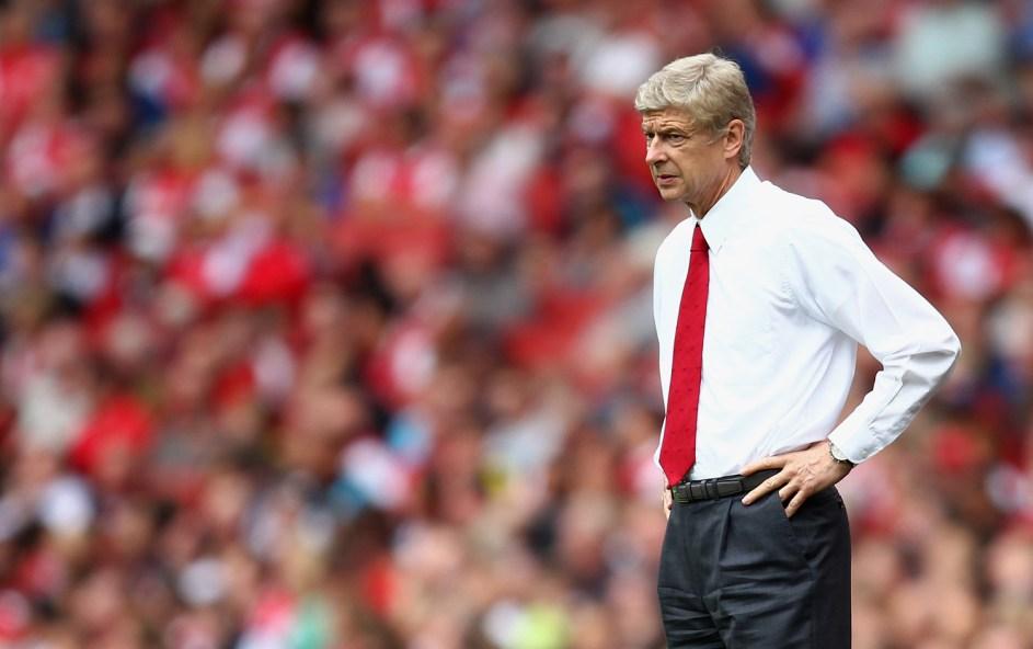 Arsene Wenger Hints This Season May Be His Last at Arsenal