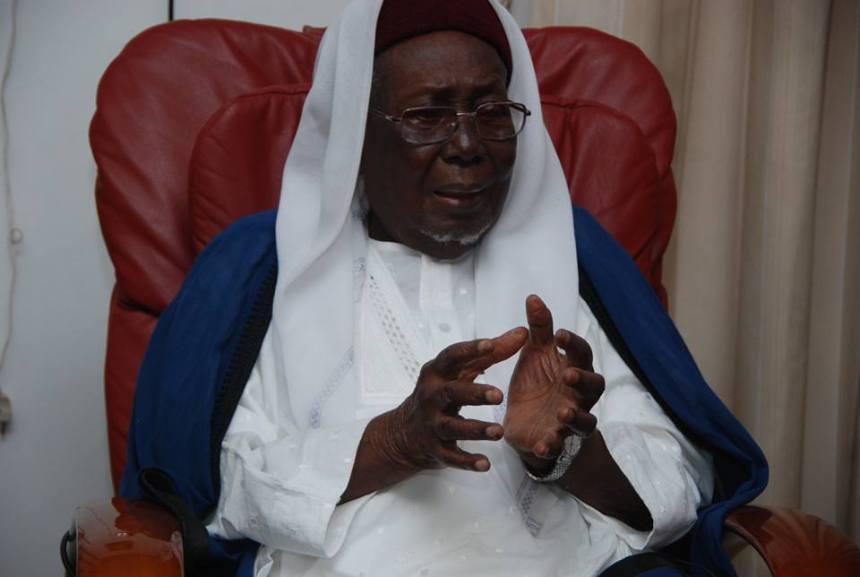 In memory of  the 18th Sultan of Sokoto, Ibrahim Dasuki
