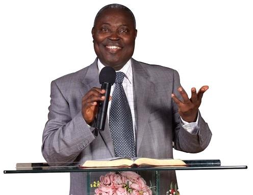 Pastor W. F. Kumuyi suspends crusade for retreat