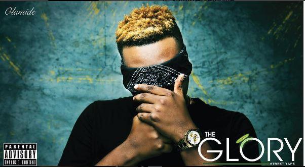 "Olamide ""The Glory"" Album Tracklist."
