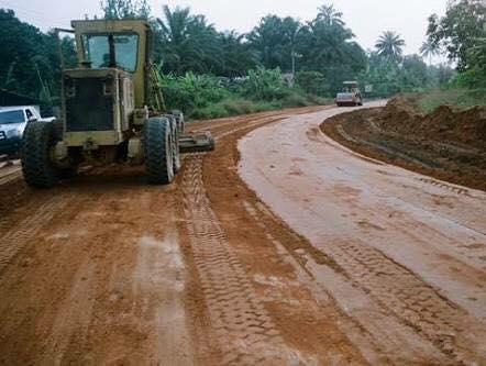 Boko Haram: Nigerian Army Begins Road Construction In Sambisa Forest