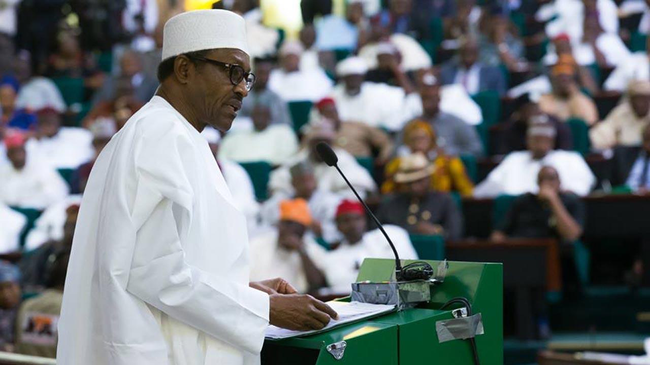President Buhari to 'present N7.3 trillion budget for 2017'